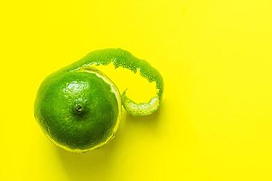 Cyprus Botanicals Citrus Peel   Soli Gin