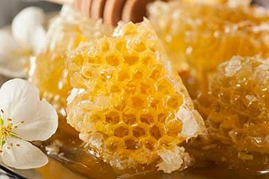 Cyprus Botanicals Honey   Soli Gin