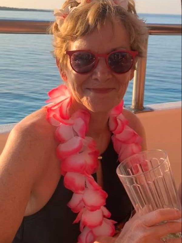 Julie | Soli Gin Cyprus